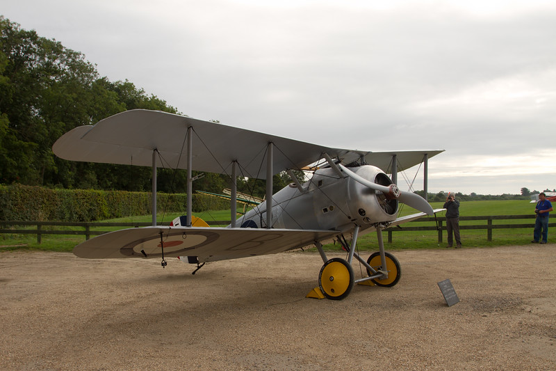 "Sopwith Snipe ""Replica"""