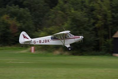 1960 - Piper L-18 Super Cub