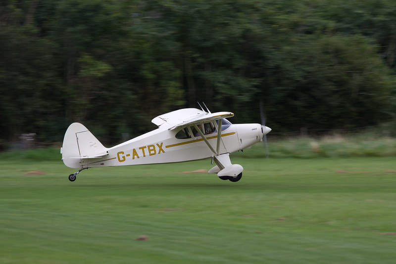 1952 - Piper PA-20-135 Pacer