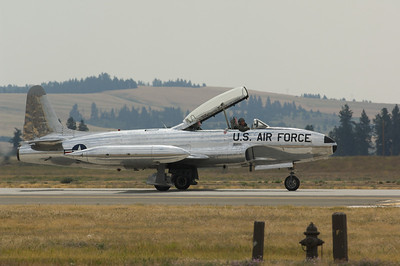 Skyfest '08 at Fairchild AFB, Spokane, WA