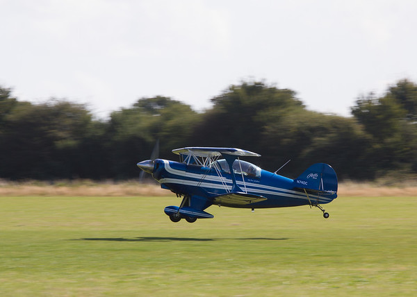 Aerotek  Pitts S-2A Special