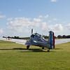 Morane-Saulnier MS733 Alcyon