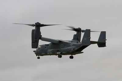 Bell Boeing V-22 Osprey (US Air Force Special Operations Command)