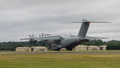 Airbus A400M (Airbus Defence and Space)
