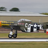 1944 - North American P-51D Mustang 'Frenesi'