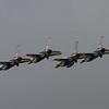 USAF Thunderbirds Display Team - Lockheed Martin F-16C/D Fighting Falcon