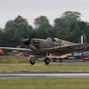 1940 - Supermarine Spitfire Mk IIa