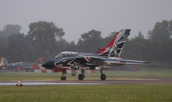 Panavia Tornado A-200A (Italian Air Force)