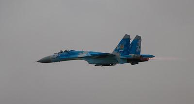 Sukhoi Su-27