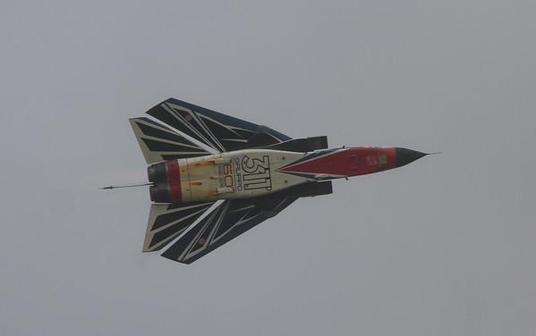 Panavia Tornado A-200A (Italian Air Force)