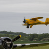 1945 - Beech D17S Staggerwing