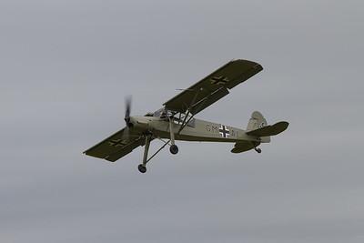 1942 - Fieseler Fi 156 Storch