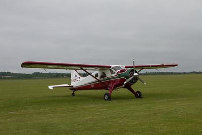 de Havilland Canada Beaver