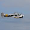 1950 - Avro Anson T21