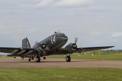 1943 - C-47A Skytrain