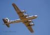 The only B29 bomber still flying.