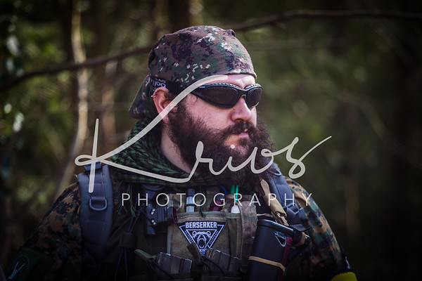 Allsorts Airsoft - Southdown Site March 24th