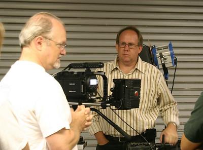 Duncan's Film, 10/14/07