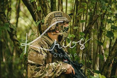 Krios - Worthing Airsoft Skirmish - 18/08/2019