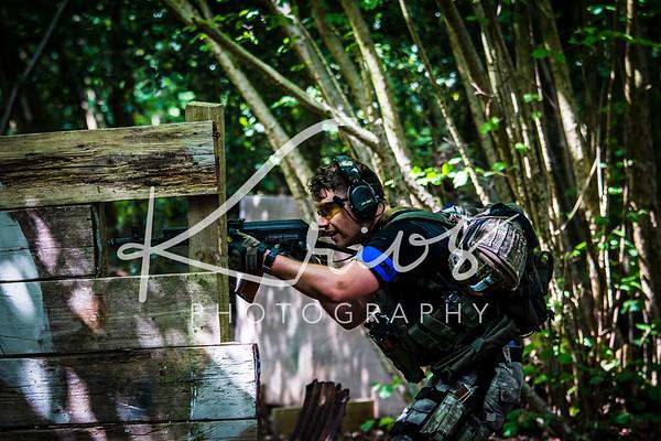 Worthing Airsoft Skirmish - 27/05/18