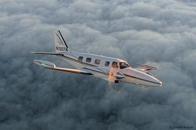 Piper Cheyenne IIXL N150TK
