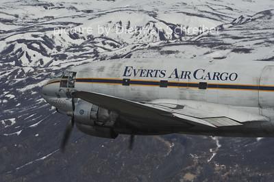 2012-05-16  N7848B Curtiss C46 Everts Air