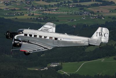 2013-07-13 HB-HOS Junkers Ju52 Ju Air