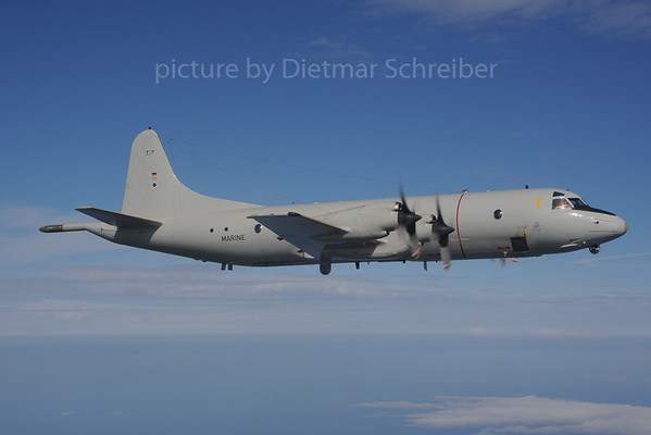 2013-08-09 60+05 P3 Orion German Marine