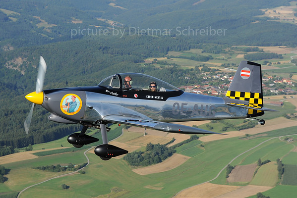 2013-08-10 OE-AUG Vans RV-8