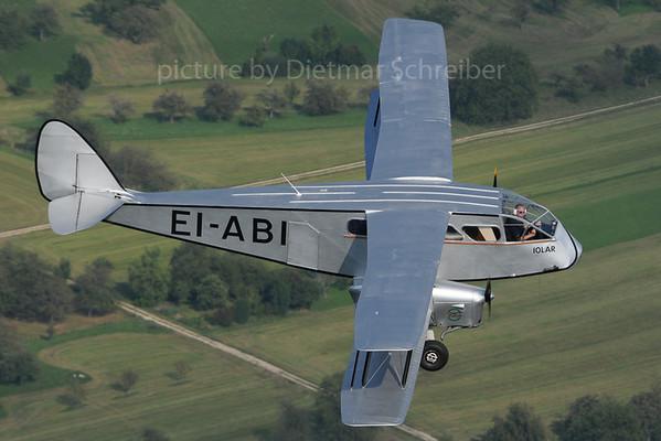 2013-09-06 EI-ABI DH89 Aer Lingus