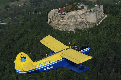 2013-09-07 D-FKME Antonov 2