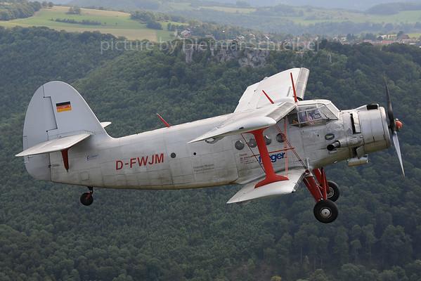 2013-09-07 D-FWJM Antonov 2
