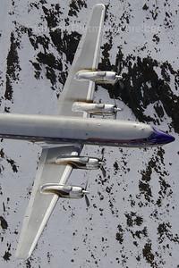 2013-10-26 OE-LDM Douglas DC6 Flying Bulls
