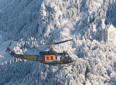 2013-11-27 70+88 Bell 204 German Air Force