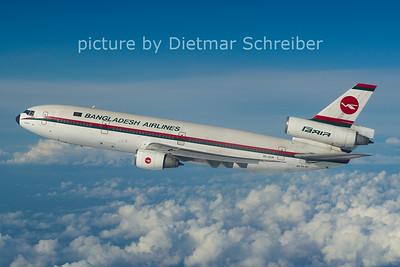 2014-02-24 S2-ACR DC10 Biman Bangladesh Airlines