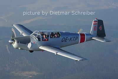 2014-03-09 OE-KTP Saab 91 Safir