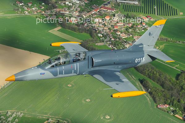 2014-04-09 0115 Aero l39 CLV