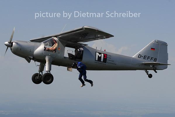 2014-06-08 D-EFFB Dornier 27