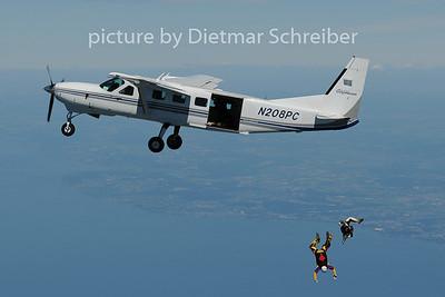2014-06-22 N208PC Cessna 208 Caravan