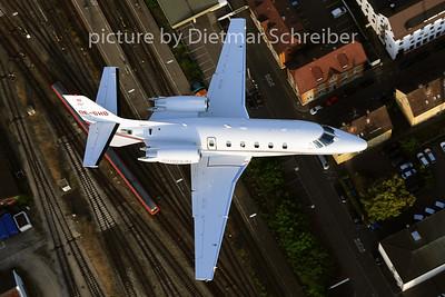 2014-06-22 OE-GHB Cessna 560XL