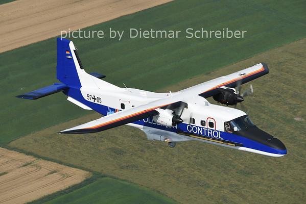 2014-07-28 57+05 Dornier 228 German MArine