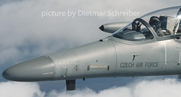 2014-08-27 6066  Aero L159 Alca Czech Air Force