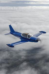 2014-10-25 G-BAGB SIAI Marchetti SF260