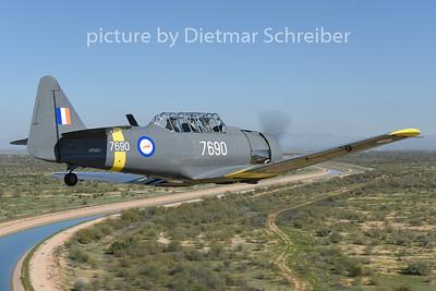 2015-02-07 N76BZ T6 Texan