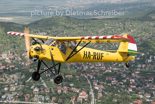 2015-04-26 HA-RUF  Kanya Goldtimer Aviation
