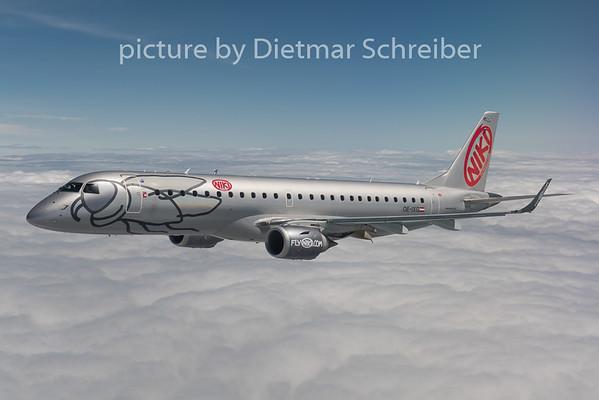 2015-05-30 OE-IXG Embraer 190 Flyniki