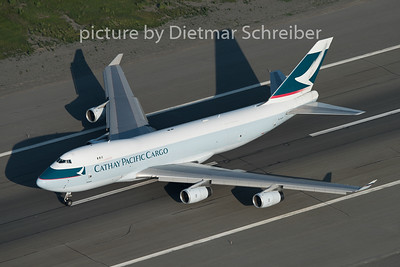 2015-06-15 B-HIP Boeing 747-400 Cathay Pacific
