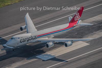 2015-06-15 LX-VCI Boeing 747-8 Cargolux