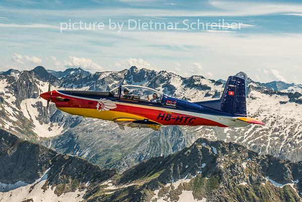 2015-06-26 HB-HTC Pilatus PC7