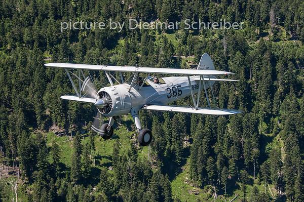 2015-06-26 HB-RBG Boeing Stearman